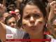Щонайменше мільйон венесуельців вийшли на акцію протесту проти Ніколаса Мадуро