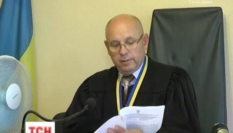 В Кропивницком должны объявить решение по делу судьи Кировского райсуда города