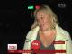 Жителі села Раковець влаштували акцію протесту, перекривши дорогу державного значення