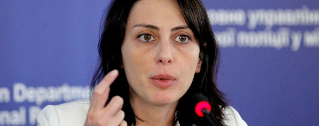 Шеремета могли убить для расшатывания ситуации в Украине – Деканоидзе