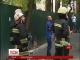У Києві спалахнув ресторан, що межує з дитсадком