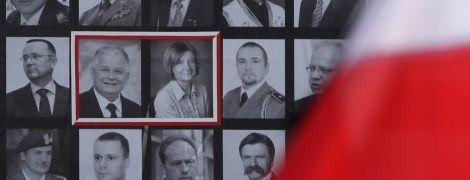 Смоленская трагедия: Качиньский рассказал, когда появится окончательный рапорт о причинах катастрофы