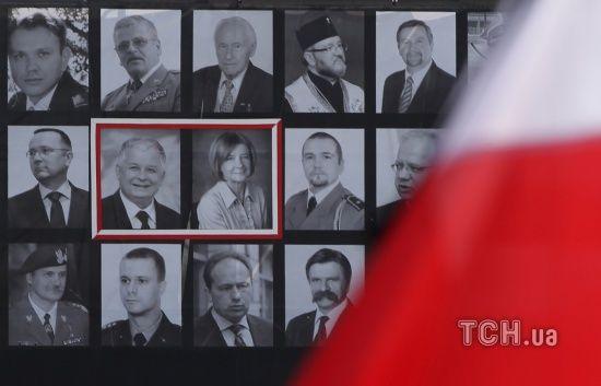 Смоленська трагедія: Качинський розповів, коли з'явиться остаточний рапорт про причини катастрофи