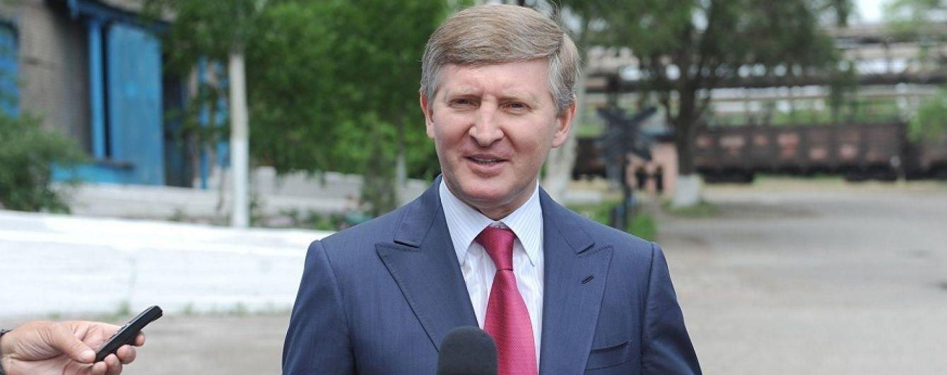 """Ахметов погодився відпустити Срну до """"Барселони"""""""