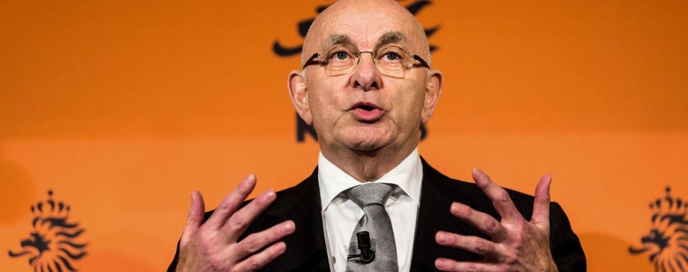 У ФІФА затвердили трійку претендентів на посаду президента УЄФА
