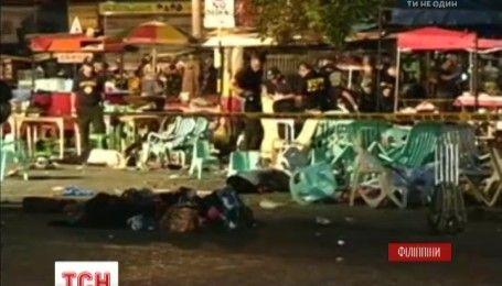 У Філіппінах силовики отримали надзвичайні повноваження після вибуху у місті Давао