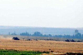 Туреччина відкрила новий фронт на півночі Сирії - ЗМІ