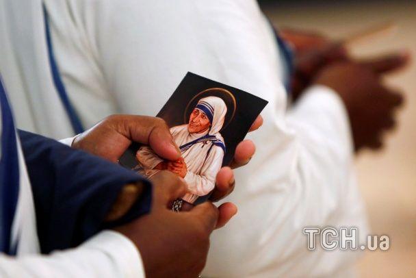У Ватикані завершили підготовку до грандіозної церемонії канонізації матері Терези