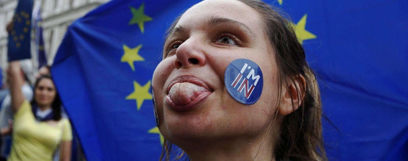 Євросоюз готується до провалу переговорів по Brexit – ЗМІ