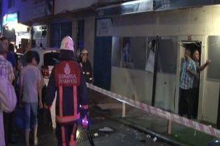 У нічному клубі Стамбула прогримів вибух