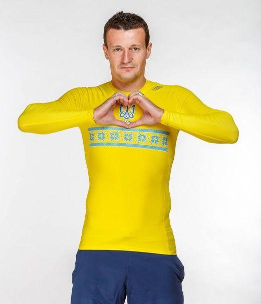 Гравці збірної України стали фотомоделями перед поєдинком з Ісландією