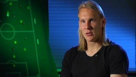 Я тут виріс як людина і як футболіст: Домагой Віда про свою кар'єру в київському Динамо