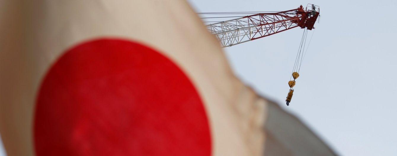 У Японії зафіксували землетрус