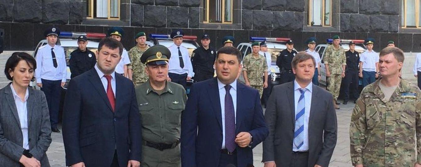 В Україні почали працювати мобільні контролери за роботою митниці