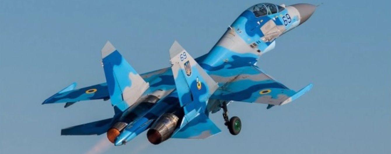 Українського військового льотчика визнали кращим на міжнародному авіапоказі в Чехії