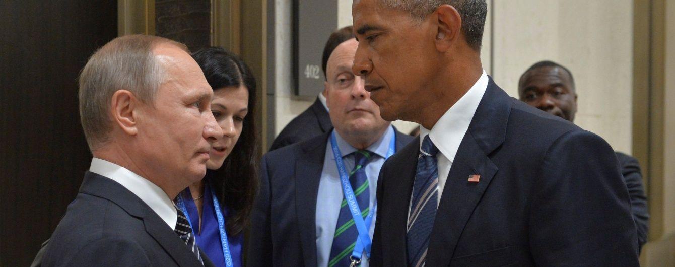 Зачем Путин демонстративно рвет с Америкой