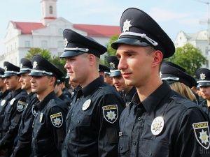 Із міліції в поліцію: пора закінчувати