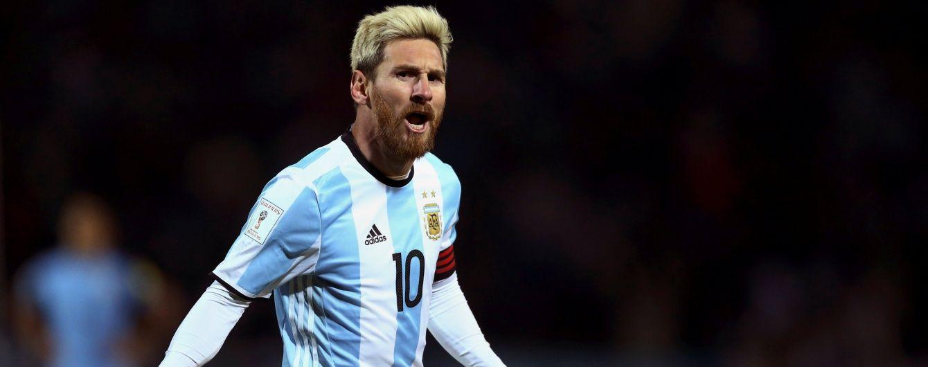 Мессі мріє повернутися до Аргентини та зіграти за свій колишній клуб