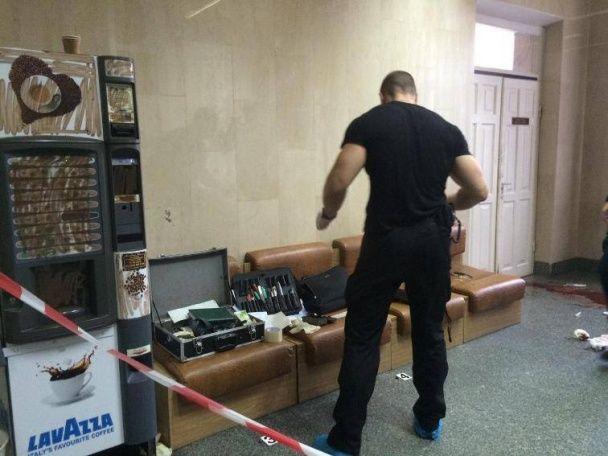 У вбитого у київській лікарні виявили чималу суму коштів - ЗМІ