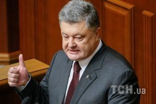 """""""Опустіть руку, вам погано?"""". Порошенко в Одесі різко обірвав чиновника"""