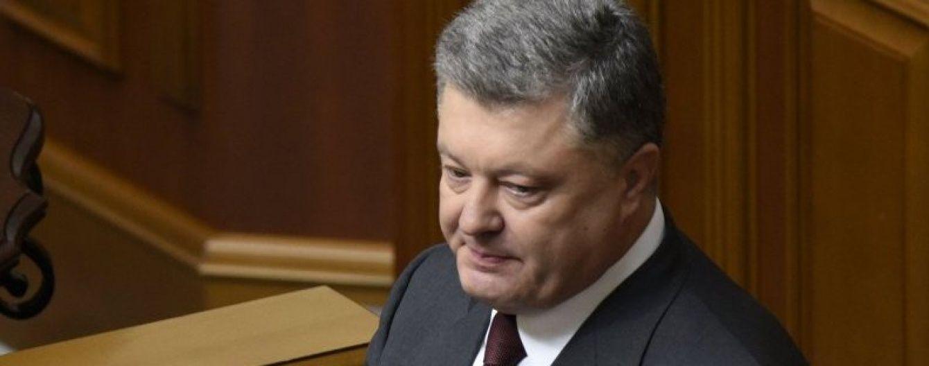 Президент переконаний, що санкції проти РФ потрібно продовжити