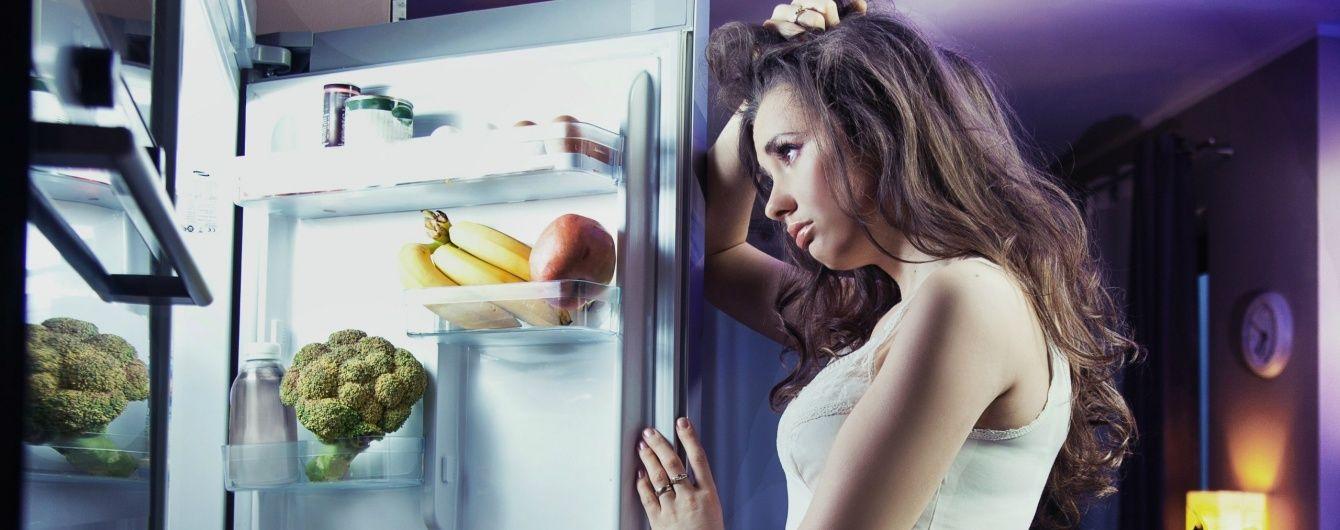 Что бы такого съесть на ночь, чтобы похудеть