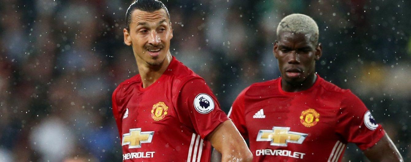 """""""Манчестер Юнайтед"""" став """"найщедрішим"""" футбольним клубом світу"""