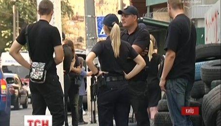 """Будівлю телеканалу """"Інтер"""" розблокували"""