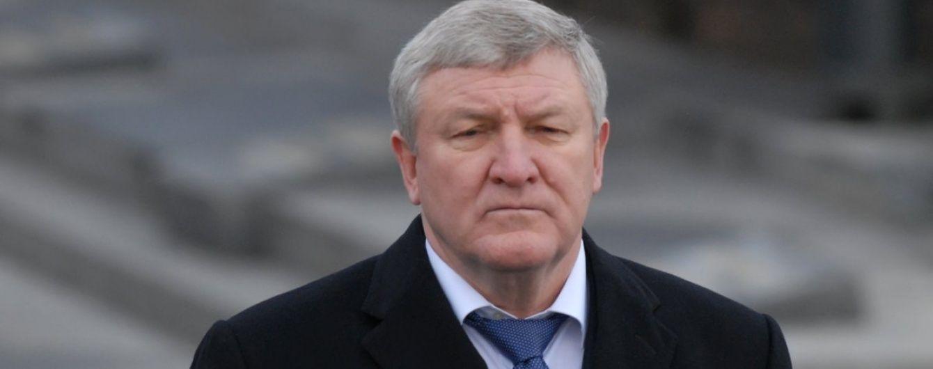 Суд переніс засідання у справі екс-міністра оборони Єжеля