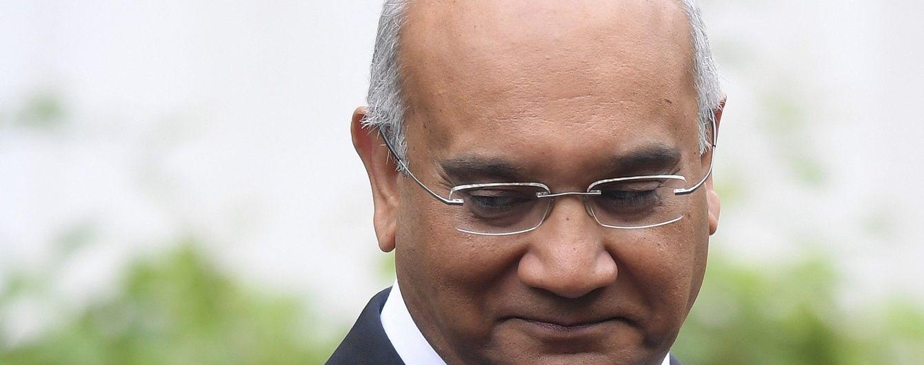 Британський депутат попався на зв'язках із чоловіками-повіями і вживанні кокаїну