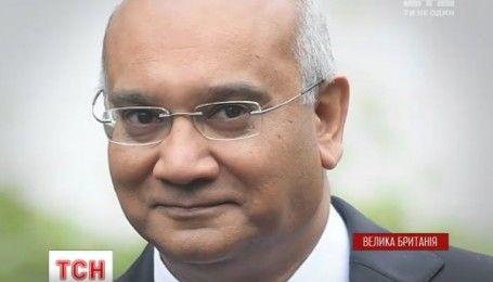 Британського парламентаря упіймали на зв'язках із чоловіками-повіями