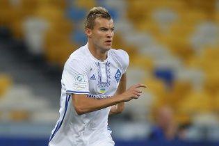 """Ярмоленко образився на Суркіса, що його не відпустили в """"Евертон"""""""
