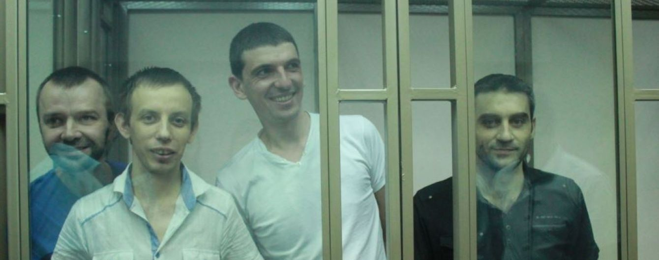 У Росії засудили чотирьох кримських татар, яких звинувачують у тероризмі