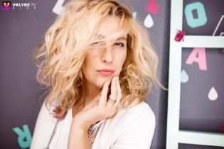 44-річна Сніжана Єгорова вдруге стала бабусею
