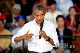 Вчені назвали хробака-паразита на честь Обами