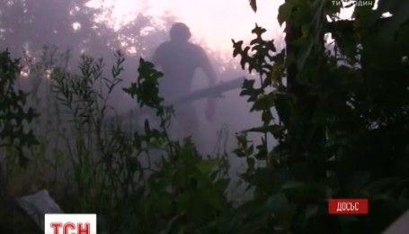 Двоє цивільних дістали поранення під час ворожого обстрілу на Донбасі
