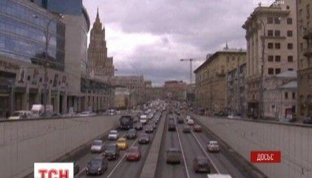 В Госдепартаменте США прокомментировали новый список санкции против России