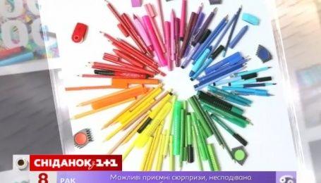 Карл Лагерфельд випустив ексклюзивні кольорові олівці за дві з половиною тисячі доларів