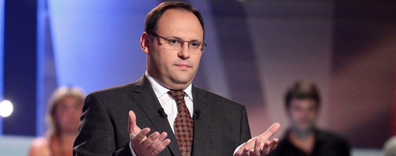 Панамський суд тимчасово заарештував Каськіва