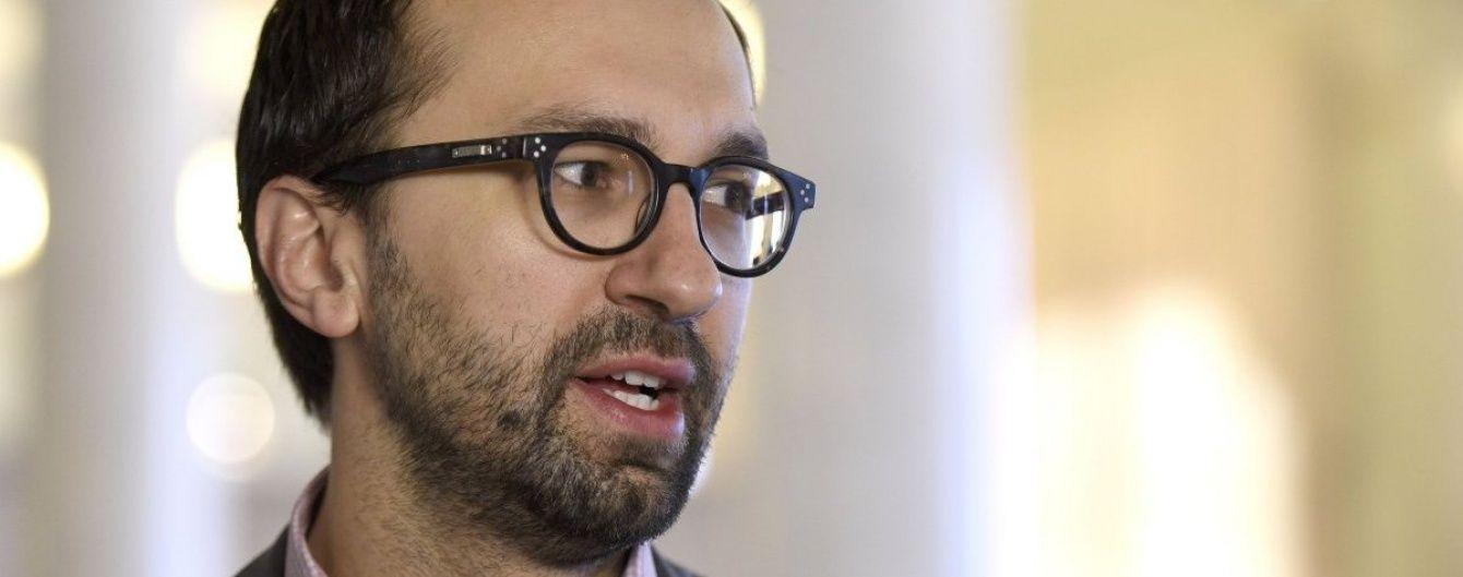 Лещенко звинуватив вдову Гонгадзе у підіграванні його ворогам