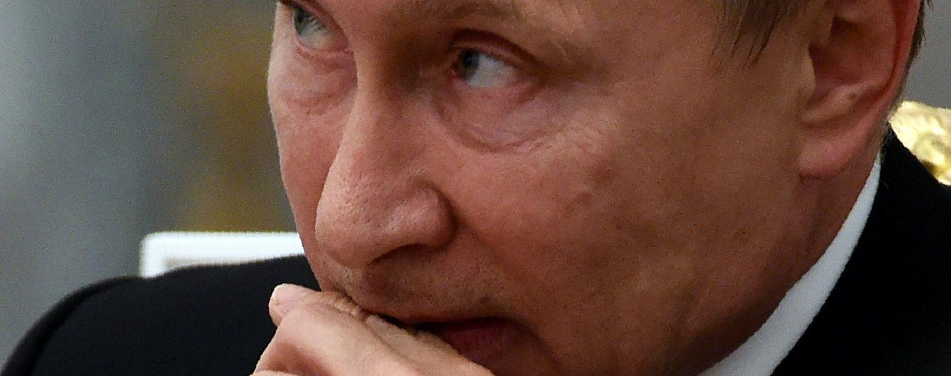 Закручивание гаек. Аналитик ЦРУ спрогнозировал более жесткую политику Путина в России