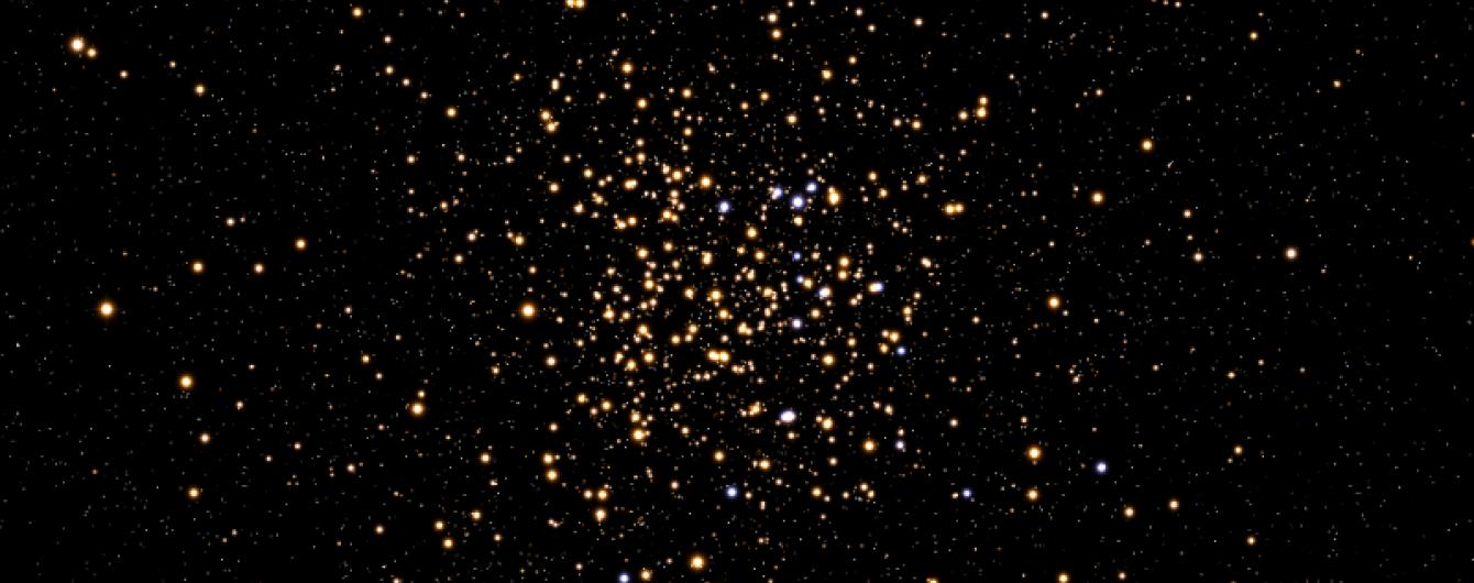 Учені знайшли сотні нових чорних дір