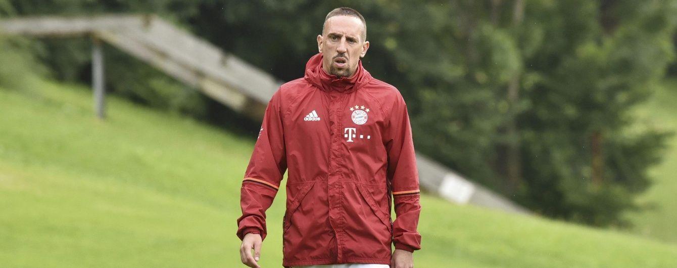 """Після удару ліктем в обличчя супернику хавбек """"Баварії"""" заявив, що у нього велике серце"""