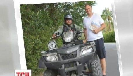 Владислава Каськива снова арестовали в Панаме