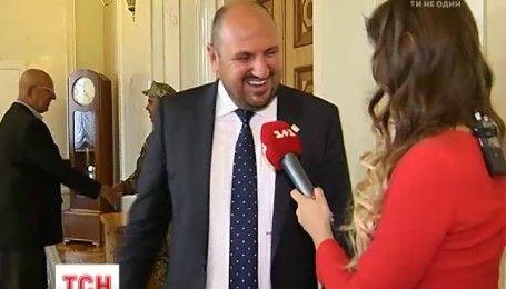 После квартирного скандала Лещенко журналисты ТСН поинтересовались, как живут другие депутаты