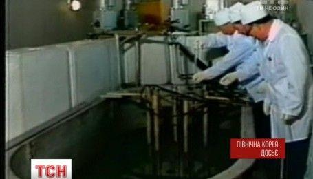 Північна Корея провела потужні ядерні випробування