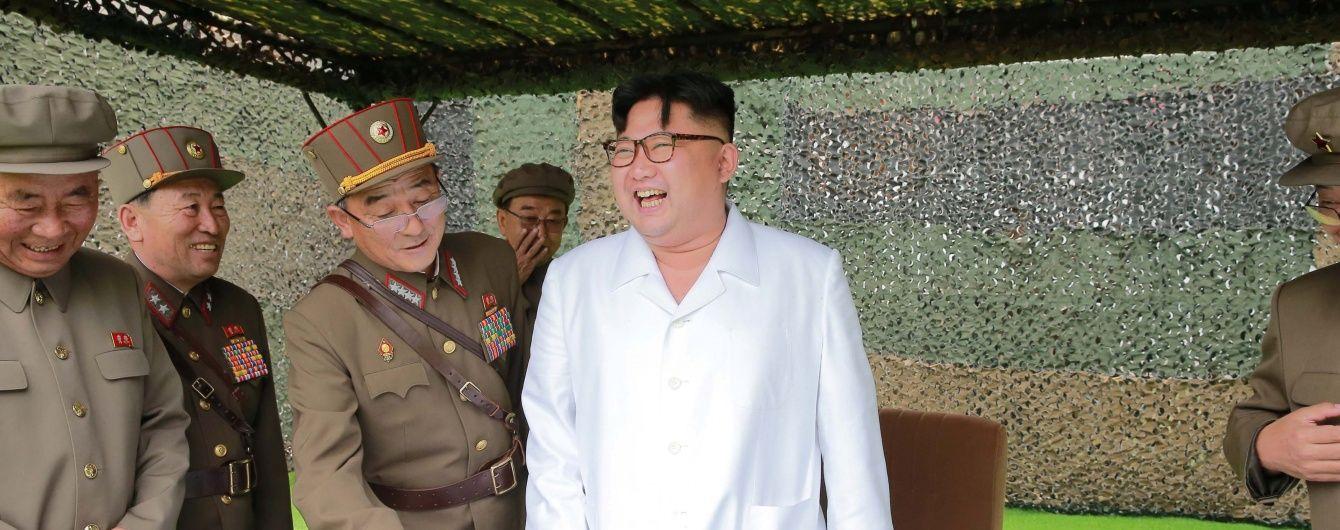 КНДР готова до нових ядерних випробувань - Reuters