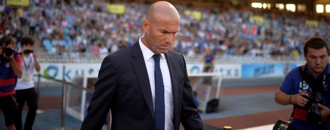 """""""Реал"""" та """"Атлетіко"""" не зможуть підписувати нових гравців до 2018 року"""