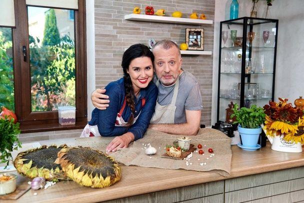 Стало відомо, куди пішла Людмила Барбір від народного кулінара Руслана Сенічкіна
