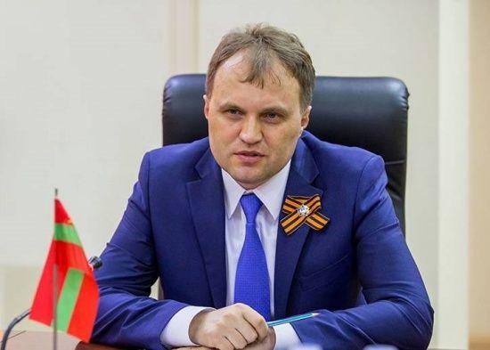 Колишній президент невизнаного Придністров'я втік до Молдови